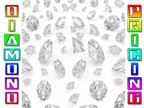 Diamond Pricing | Diamond Price Chart | Scoop.it