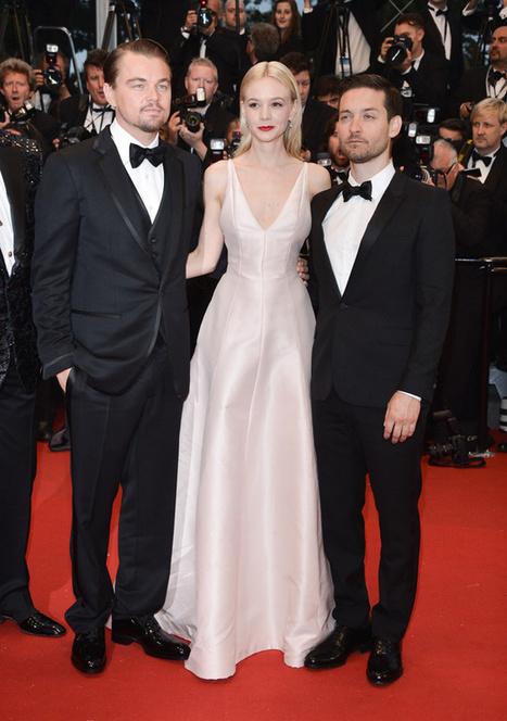 Gatsby le Magnifique : les plus belles robes du tapis rouge   Fashion and design trends   Scoop.it