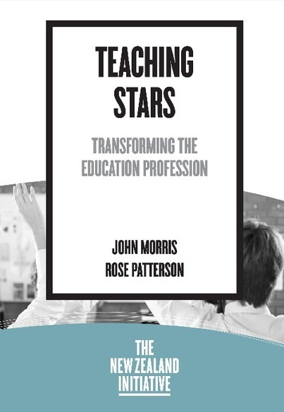 Global Perspectives: New Zealand's Path to Transforming the Teaching Profession | Learning, Teaching & Leading Today | Scoop.it
