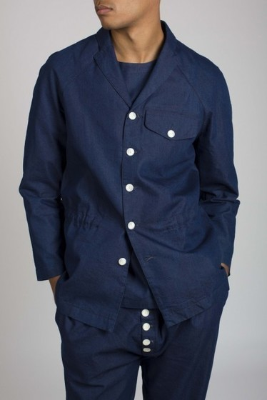 We Are Selecters · denim blazer by SUNNEI | My Fashion Selection | Scoop.it