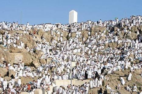Best Verifiable place in makka | makkahhistorical | Scoop.it