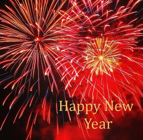 Happy New Year 2015. May All Your Dreams Come True! | familyonline | Scoop.it