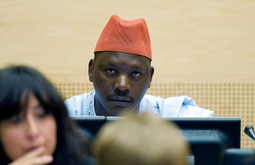 ICC: Congolese Rebel Leader Gets 14 Years | Human Rights Watch | HumanRight | Scoop.it