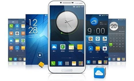 Coolpad intros 5.9-inch Magview 4 phone with CoolHub and cWatch accessories   Mobile IT   Scoop.it