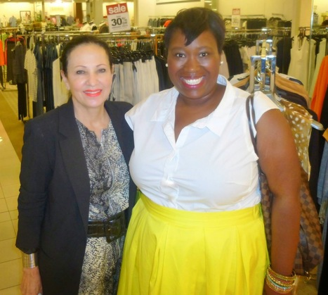See Jane Write: Belk Fall Fashion Preview for Style Bloggers | Belk  Fashion - with Arlene Goldstein, Belk Vice President of Trend Merchandising and Fashion Direction | Scoop.it