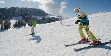Sports d'hiver : des pistes pour la station de demain | Médias sociaux et tourisme | Scoop.it