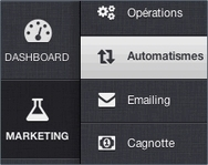 Social CRM : Spreadbutton intègre un assistant marketing automatisé | Social CRM | Scoop.it