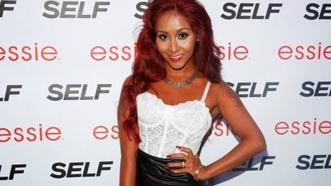 Snooki Wants a Boob Job: 'My Boobs Are Disgusting' - TV Balla | Daily News About Sexy Balla | Scoop.it