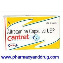 Generic Hexalen, Cantret (Altretamine)   Anti Cancer Medicine   Scoop.it