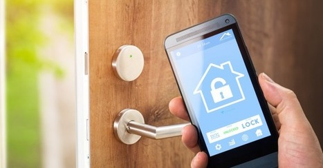 "Siri opens ""smart"" lock to let neighbor walk into a locked house 