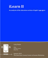 iLearn II: An Analysis of the Education Category on Apple's App Store | App-books | Scoop.it