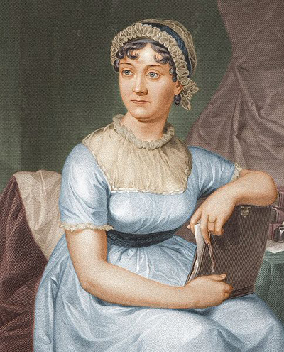 Empoisonnement : l'arsenic aurait tué Jane Austen | GenealoNet | Scoop.it