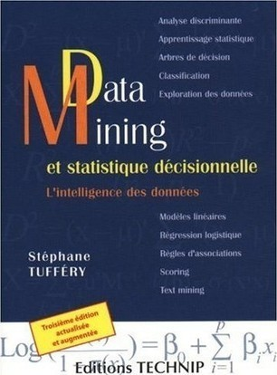 Statistique décisionnelle, Data Mining, Scoring et CRM | Statistique et Informatique | Scoop.it