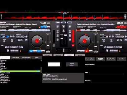 Mix 2012 sur Virtual DJ (N°17) - 100% DanceFloor - [HD] - FRIIZTEAM | ATH VIRTUAL STATION | Scoop.it
