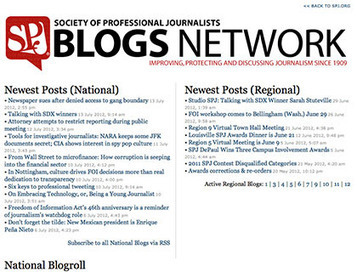 40 blogs utiles pour les étudiants en journalisme | SEM Search-Engine-Marketing | Scoop.it