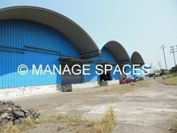 50000 sqft Warehouse for Rent in Bhiwandi | warehouse in Bhiwandi. | Commercial Properties for rent | Scoop.it