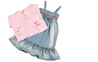 Kids Party Dresses - Tops - Children Wear | womens-dresses | Scoop.it