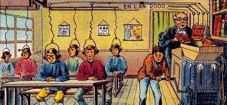 Attention, les MOOC en français débarquent | learning | Scoop.it