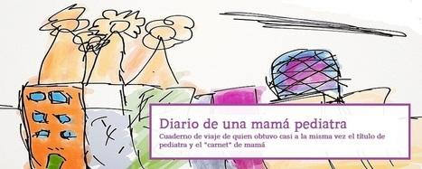 Diario de una mamá pediatra: Logopedia: prueba superada! | ATENCIÓN TEMPRANA | Scoop.it