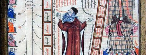 Ramon Llull: un genio de la Edad Media   Autores y literatura en español   Scoop.it