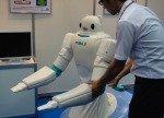 TechCrunch | Video: Watch Cute Healthcare Robot RIBA II In Action | Clinical Simulation | Scoop.it