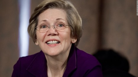 Elizabeth Warren's epic takedown of Wells Fargo CEO over fake accounts   Unlivable Wages That Kill American Living and Companies That Are Greedy   Scoop.it