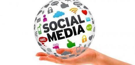 10 Chiffres choc sur les réseaux sociaux   Blog...   Ecommerce   Scoop.it
