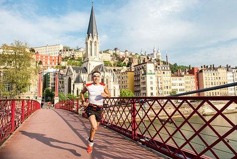 Résultats Lyon Urban Trail 2014 | Actualité running | Scoop.it