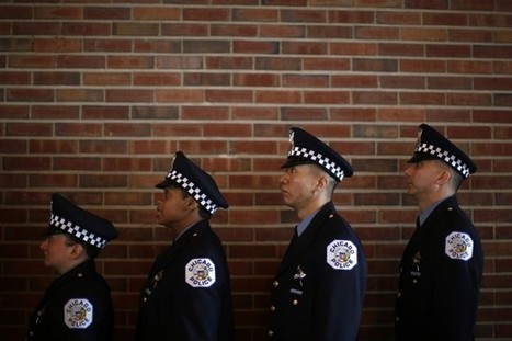 Can 1,000 More Officers Solve Chicago's Homicide Problem? | Police Problems and Policy | Scoop.it