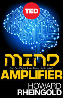 TED Blog | New TED Book: Mind Amplifier | Mind and Media | Scoop.it