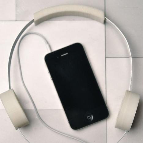 j.c.karich » ear adapter   3D Printing 311   Scoop.it