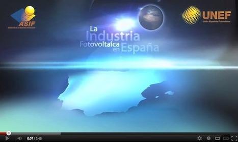 Las energías renovables peligran en España por culpa de reformas engañosas   UNEF   El boletín de Ekoteknia Group   Scoop.it