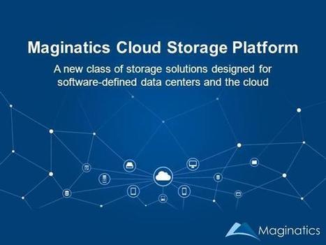 What is new in Maginatics V3.0 | Maginatics | Scoop.it
