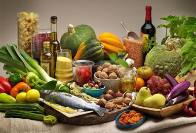 Both Mediterranean Diet and Diets Low in Available Carbohydrates Protect Against Type 2 Diabetes | The Basic Life | Scoop.it