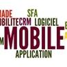 Applications mobiles professionnelles