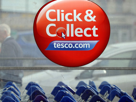 Tesco Bank: Grocer enters current account market - The Independent | Should Tesco continue to seek out expansion opportunities at home or abroad or was their withdrawal from the US and falling market share a clear sign that their time as a major player in the supermarket industry is coming to an end? | Scoop.it