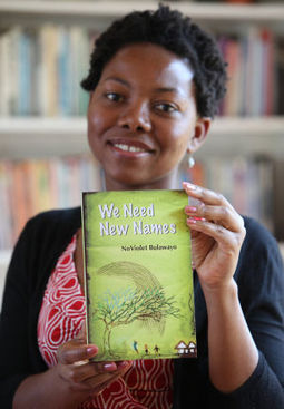 Zimbabwe author shortlisted for Booker prize - Rapid City Journal | The Man Booker Prize 2013 Longlist | Scoop.it