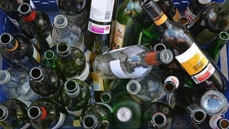 Alcohol sales in Scotland increase - BBC News | Study of Food & Wine | Scoop.it