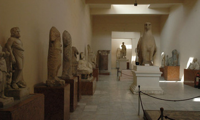 Greco-Roman museum in Alexandria to undergo restoration - Museums - Heritage - Ahram Online | Egyptology and Archaeology | Scoop.it