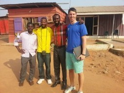Why Is an MIT Student Mapping Toilets in Ghana? | GhanaProNet | Scoop.it