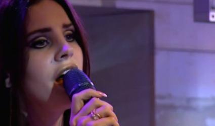 "[Replay] Lana Del Rey en live stratosphérique dans ""C à vous ... - Concertlive.fr | Lana del Rey | Scoop.it"