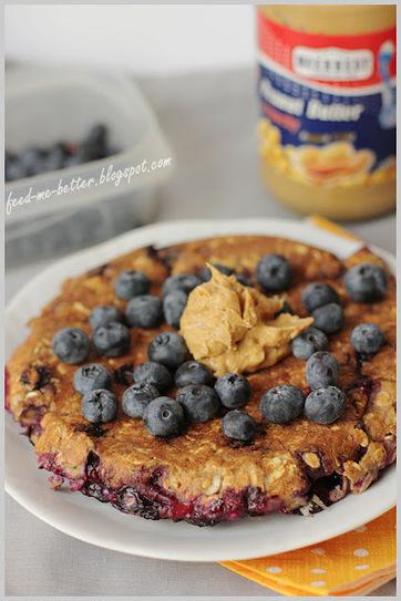 Pokaż śniadanie: dietetyczny placek owsiany. - Widelcem | Kulinaria | Scoop.it
