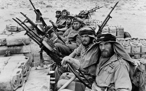 New roll of honour uncovers stories of lost SAS heroes of the Second World War | World at War | Scoop.it
