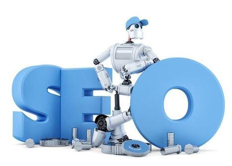 Les outils préférés des SEO indépendants enFrance | Techno veille | Scoop.it