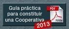 GUÍA PRÁCTICA  PARA CONSTITUIR  UNA COOPERATIVA 2013 | Consejo Superior de Colegios de Ingenieros de Minas | Scoop.it