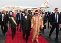 Maroc: la stratégie africaine de Mohammed VI   Coopération internationale décentralisée   Scoop.it