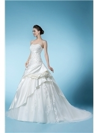 Wedding Dresses USA, Recommend Cheap Wedding Dresses USA Online for Sale - DressWe.com | fashion style about wedding | Scoop.it