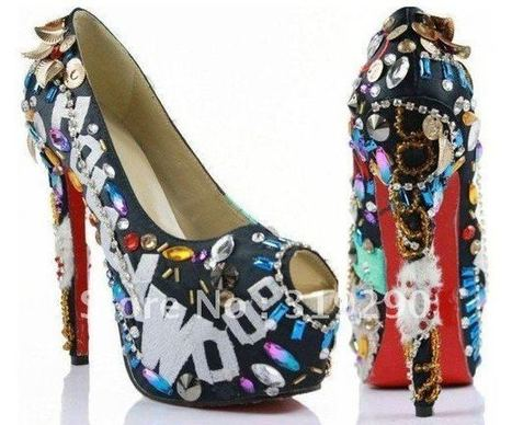 Looking at A digital Red Bottom Shoes Article Conduite Burglar alarm | Red Bottom Shoes Online US / For Discounted Red Bottom Shoes Heels Sale | Celebrities Movement | Scoop.it