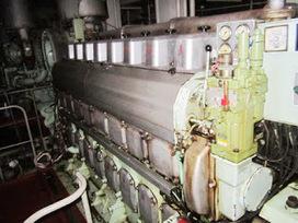 Wartsila Power Plant 1.4 MegaWatt | Used Marine Engines | Motor and Generators | Business & Market Trends | Scoop.it