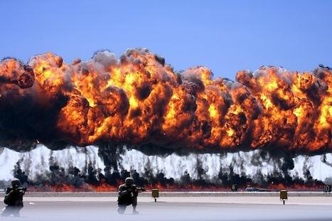 American Hellfire [INTERVIEW] - History News Network   Journalism   Scoop.it